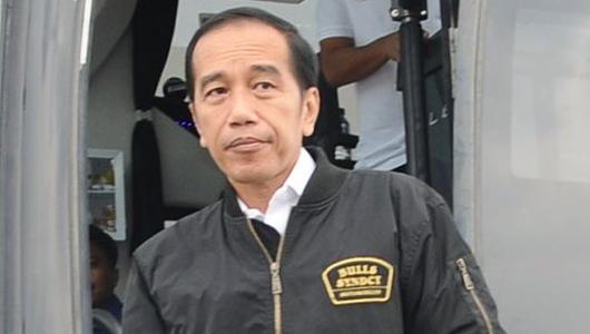 TKN: Jokowi Akan Cuti Tapi Tanggung Jawab pada Bangsa dan Negara Harus Dilakukan
