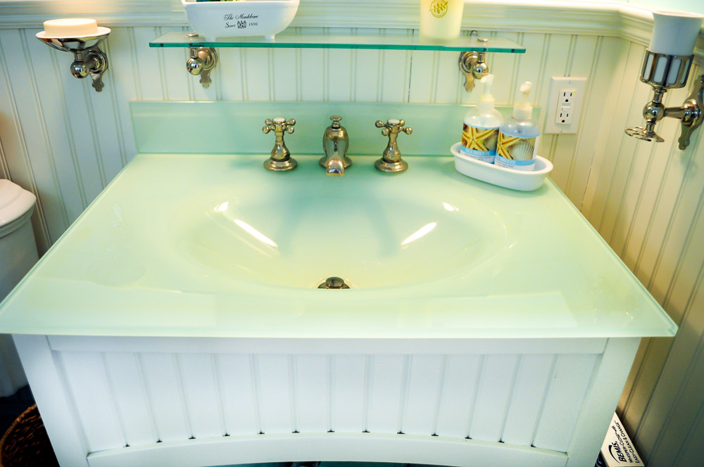 Beautiful Bathrooms Inspired By The Sea   Part 1