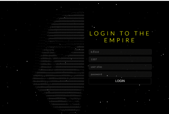 Empire Multiuser GUI - A Graphical Interface To The Empire Post-Exploitation Framework