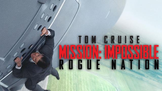 The Easiest Mission Impossible Rogue Nation Online Watch