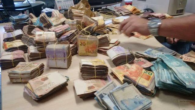 MILIONÁRIOS DE BELEM ESTÃO DESESPERADOS PARA BANIR VÍDEO PORQUE MUITA GENTE ESTÁ LUCRANDO - ASSISTA