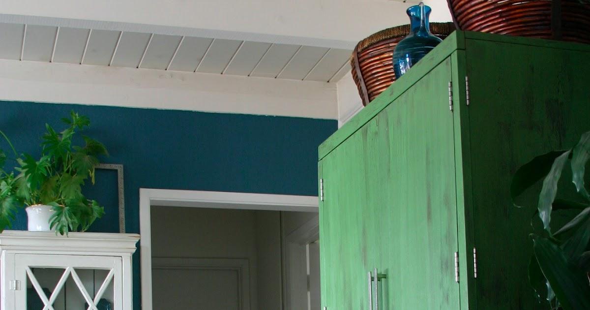 Back Bay Pottery: My Boho Beach House