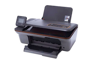 Image HP Deskjet 3050A Printer Driver