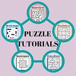 Puzzle Tutorials