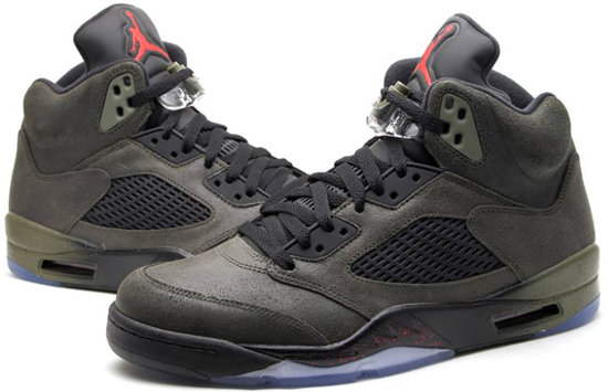 premium selection 2715c 20436 ajordanxi Your  1 Source For Sneaker Release Dates  Air Jordan 5 Retro QS