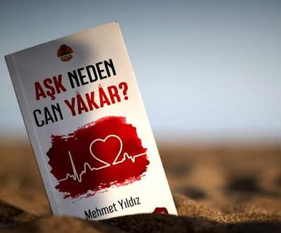 Aşk Neden Can Yakar- Kitap Özeti