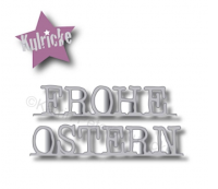Pop Up Stanze Frohe Ostern