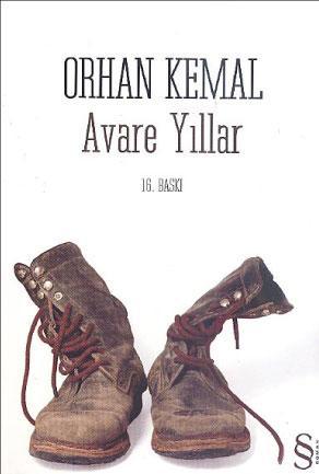 Avare Yıllar (Orhan Kemal) kitap yorumu