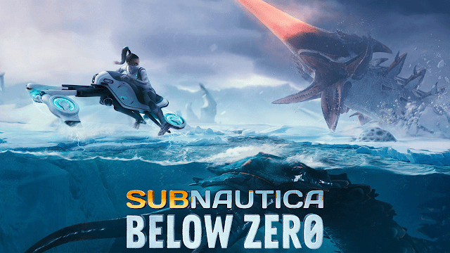 Link Tải Game Subnautica: Below Zero ( Subnautica: Below Zero Free Download )
