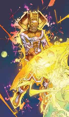 galactus karakter terkuat marvel yang sulit dibuatkan film oleh mcu