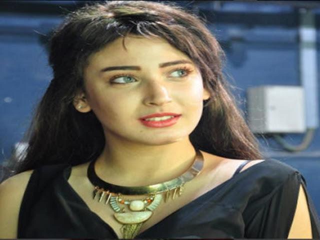 حبس الممثلة شروق عبد العزيز سنة لاتهامها بممارسة الدعارة