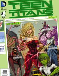Teen Titans (2014)