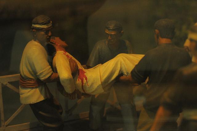 Sepak Terjang PKI, Dulu Membantai Ulama Kini Putarbalikkan Fakta Jadi Korban Pelanggaran HAM