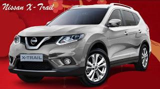 Nissan X-Trail adalah salah satu mobil SUV yang paling tangguh dan tetap nyaman dikendarai pada berbagai kondisi jalan.