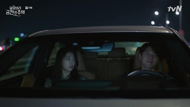 Sinopsis Drama Korea 'Memories of the Alhambra' Episode 11