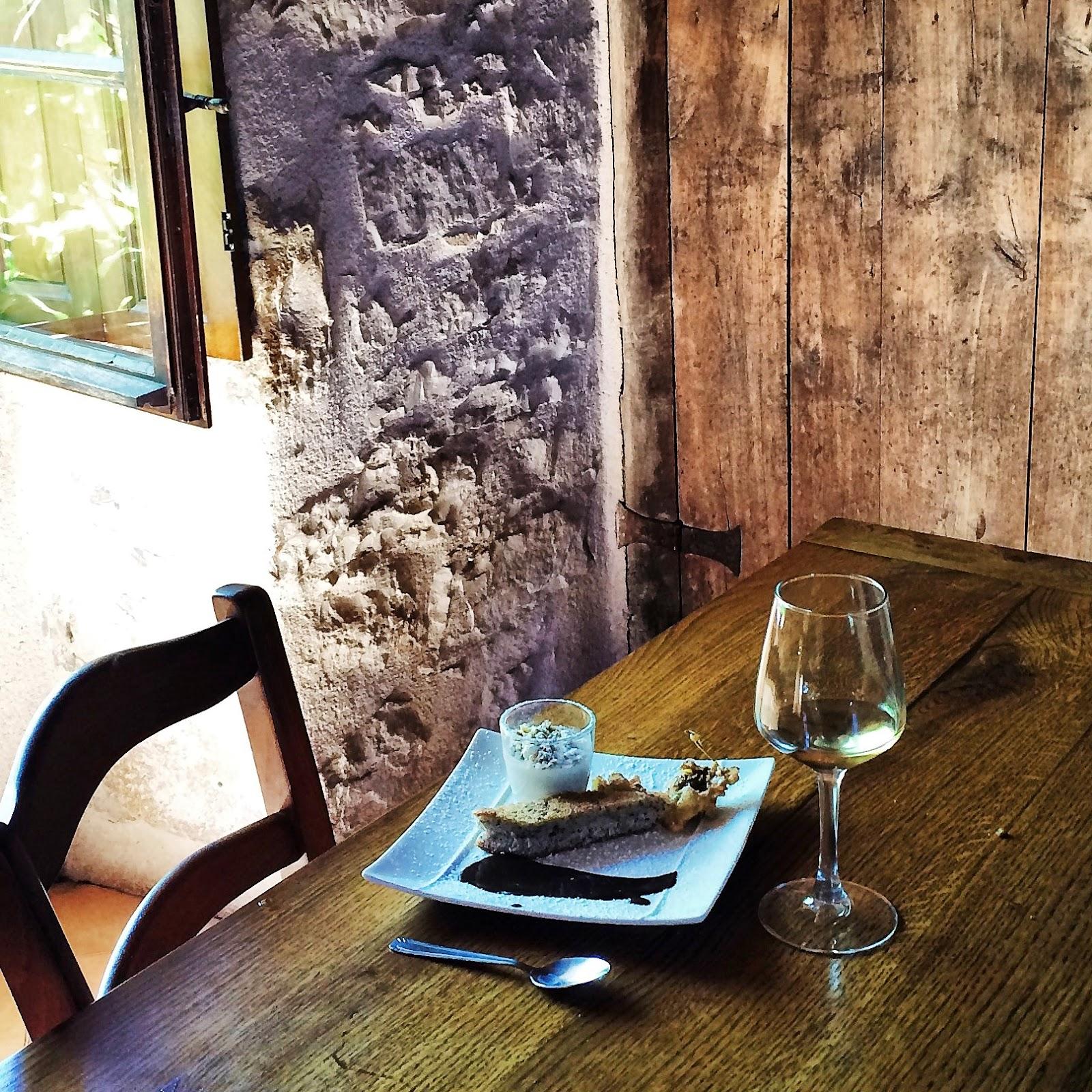 France Dordogne Valley Brive La Gaillarde Hot And Chilli