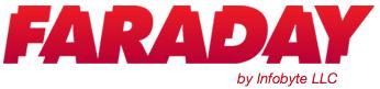 FARADAY Logo