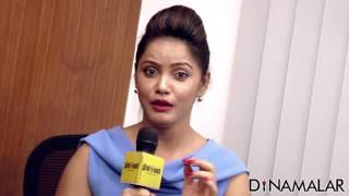 Actress Neetu Chandra exclusive interview