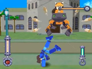Free Download Mega Man Games N64 For PC Full Version ZGASPC