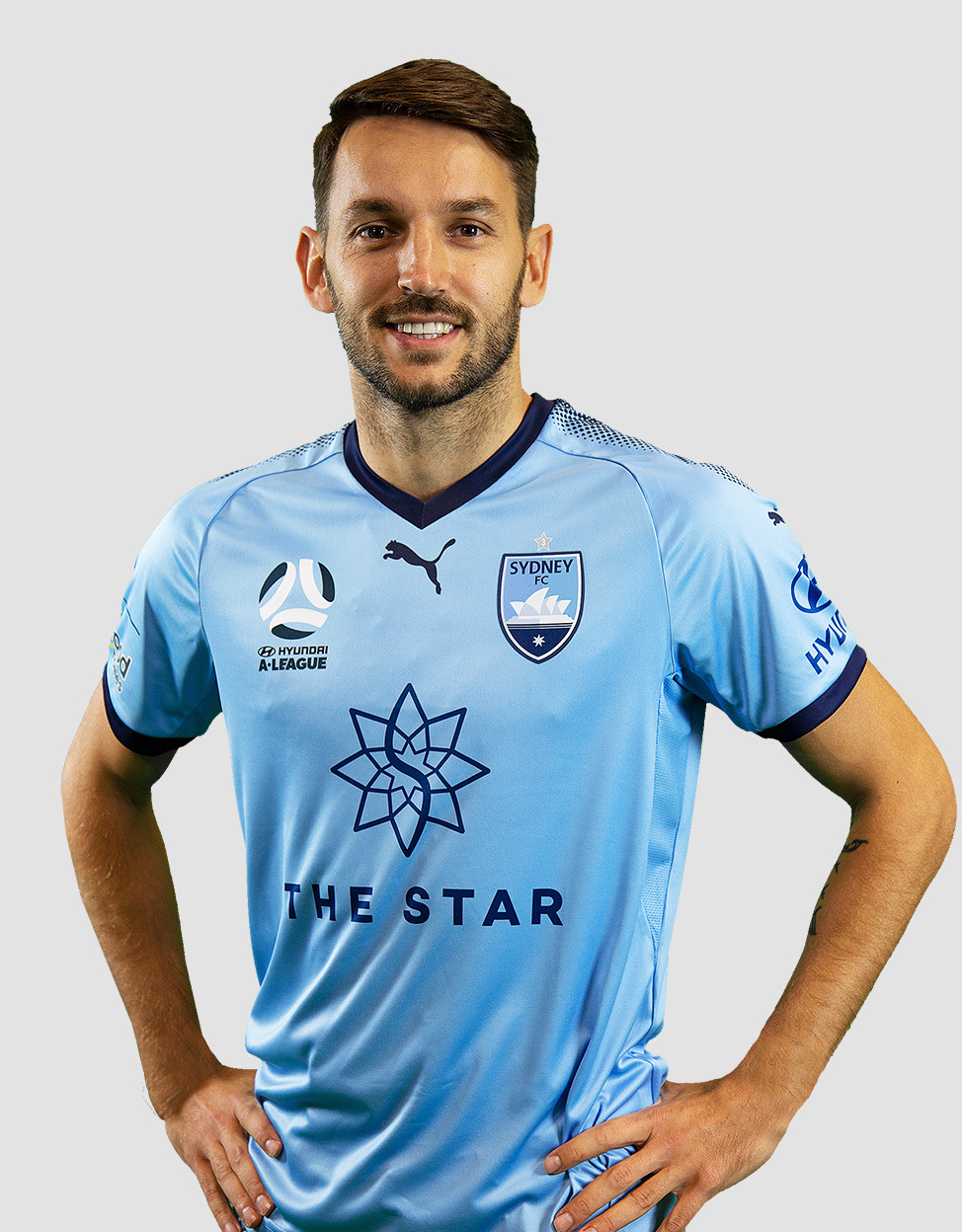 Sydney FC 18-19 Home, Away & Third Kit Released - Footy ...