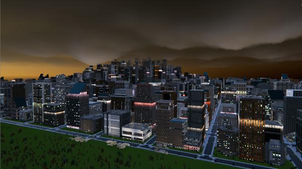 City Bus Simulator 2018 Free Download Screenshot 3