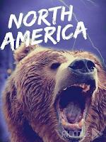 Thiên Nhiên Hoang Dã Bắc Mỹ