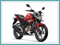 Honda All New CB 150R