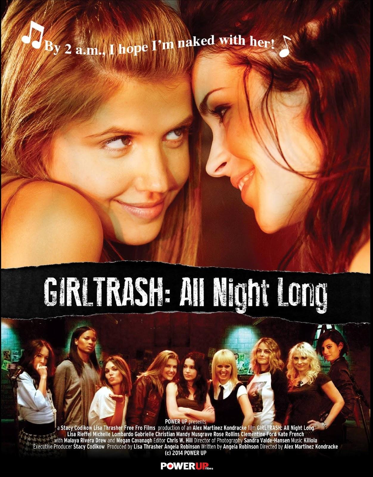 lesbian girls movie Jamie Babbit's film seems.