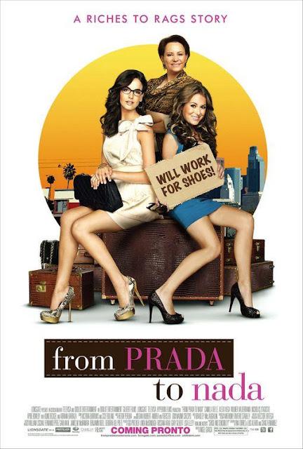 From Prada to Nada DVDRip Español Latino