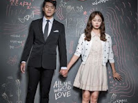 SINOPSIS Something About 1% Episode 1 - 20 Selesai