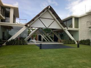Villa Untuk Wedding di Pantai Bali