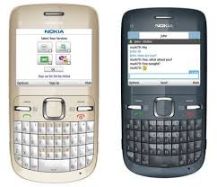 تحميل برامج والعاب نوكيا Nokia C3-00