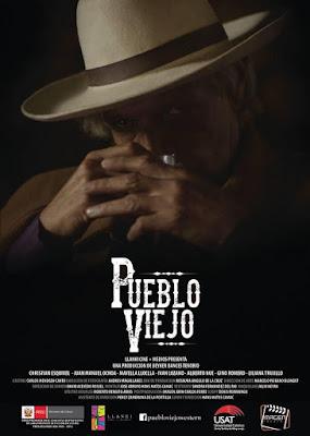 Pueblo Viejo 2015 Custom HD Latino