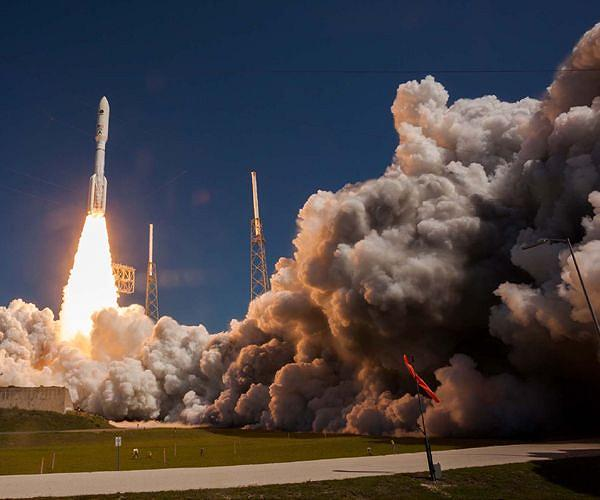 Space News: Commercial satellite launch service market to