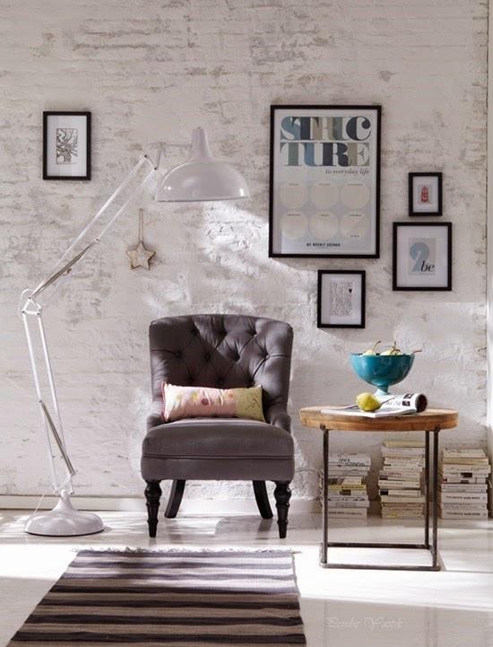Grau Weies Wohnzimmer