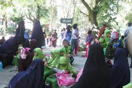 Profil Perpustakaan Desa IQRO, Desa Guwosari, Bantul Yogyakarta