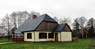 Dworek Drobnoszlachecki - Gołotczyzna