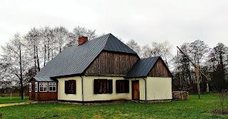 Dworek Drobnoszlachecki - Gołotczyzna