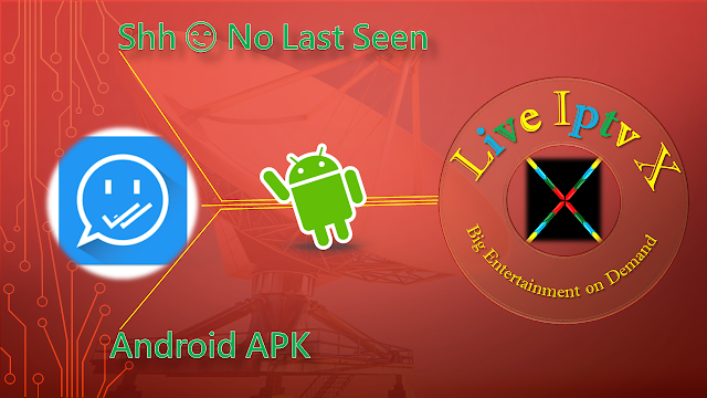 Last Seen or Read APK