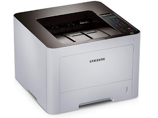 is the ideal printer for a snappy paced component Samsung ProXpress SL-M3820DW Drivers, Review And Price