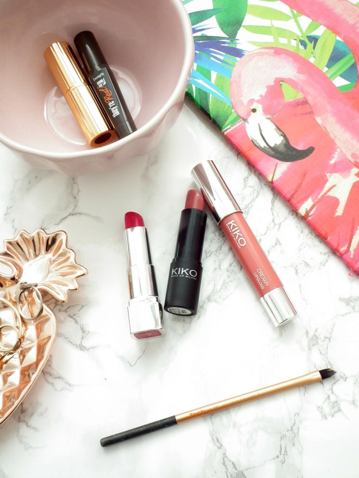 Nourishing Lip Options