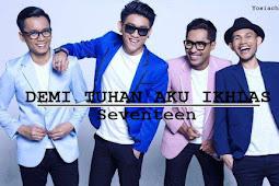 Chord Gitar Lagu Demi Tuhan Aku Ikhlas – Ifan Seventeen Feat Armada