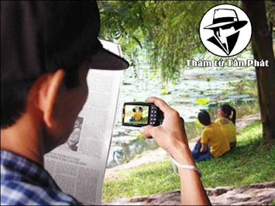Thám tử theo dõi ngoại tình chuyên nghiệp tại Đắk Lắk