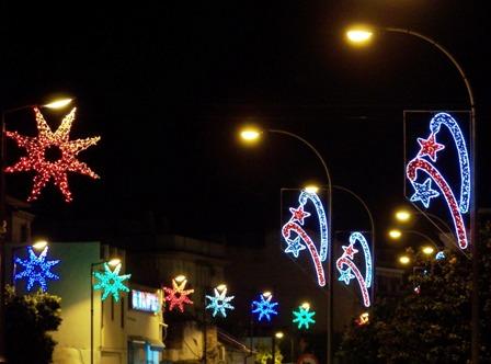 Vivo en palma del r o los adornos navide os de palma del r o - Los adornos navidenos ...