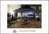 tempat, pembuat, penjual, produksi tenda promosi event