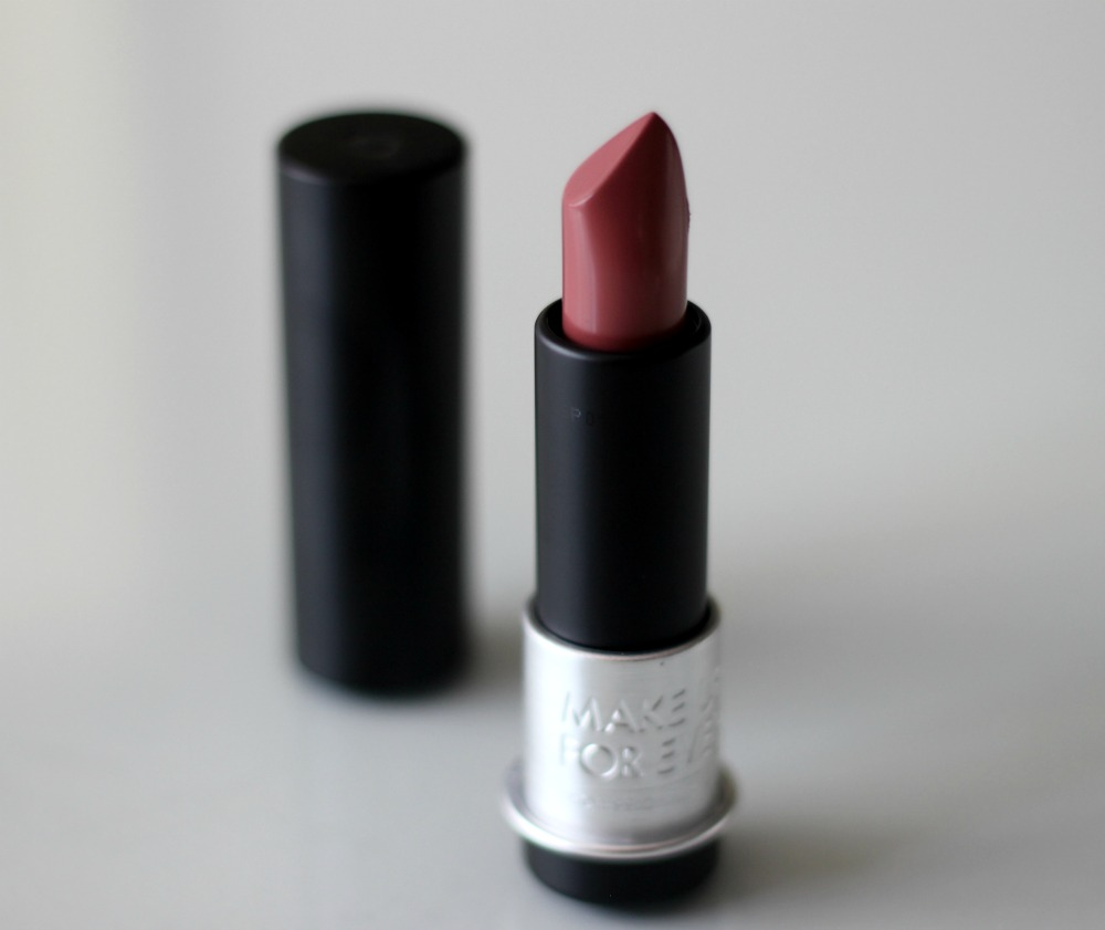 Make Up For Ever Artist Rouge Lipstick C211 Rose Wood