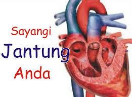 Sayangi Jantung Anda