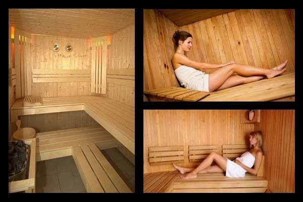 Discover Health benefits of Sauna Bathing