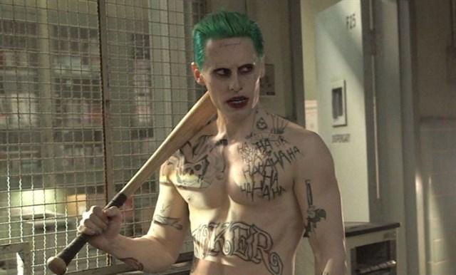 Jared Leto se une a Ryan Gosling en la secuela de 'Blade Runner'