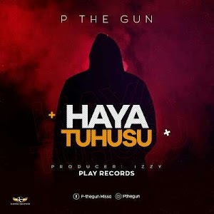 Download Mp3 | PtheGun - Hayatuhusu